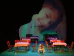 Inszenierung: Bernarda Horres