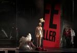 Theater Regensburg, Velodrom, Regie: Jan Langenheim