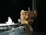Regie: Bernarda Horres, Kostüm: Stephanie Geiger